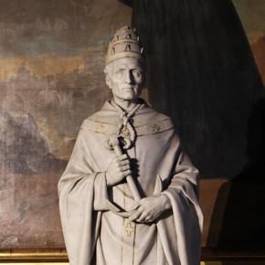 Sant Climent Papa