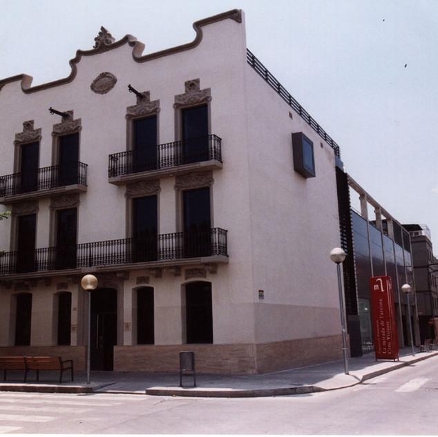 Museu Abelló