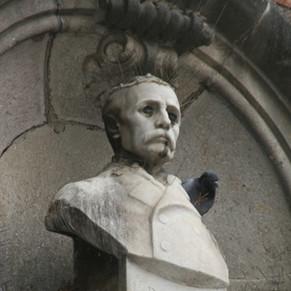 Bust de Lluís Rigalt