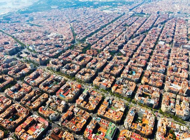 Barcelona, el gran museu dels Vallmitjana