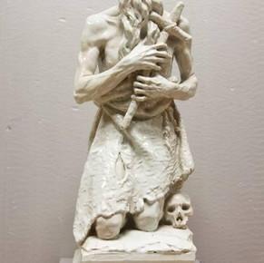 Sant Jeroni penitent