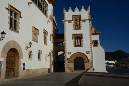 Museu de Maricel