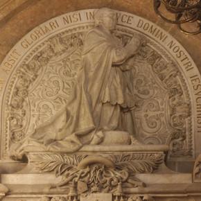 Sepulcre del bisbe José Maria Urquinaona