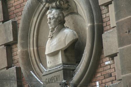 Bust de Damià Campeny
