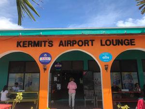 Exuma International Airport
