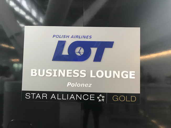 Business Lounge Warsaw, Poland. Salon Executive Warszawa Polska