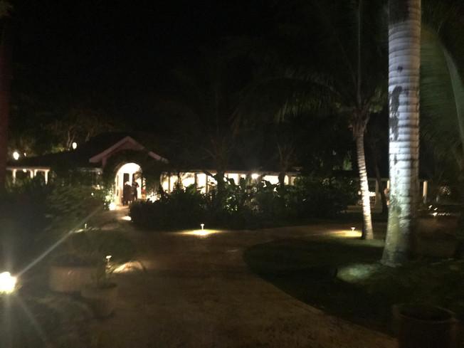 Sugar Mill restaurant, Montego Bay, Jamaica.