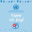 Happy UN Day!