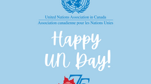 Happy UN Day!