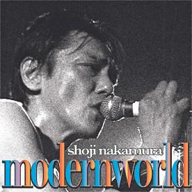 MODERN WORLD/中村昭二