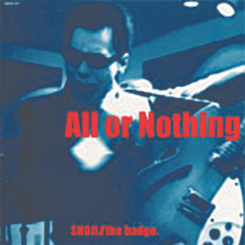 ALL OR NOTHING/中村昭二