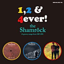 1,2 & 4ever!/THE SHAMROCK
