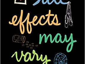 Review: Side Effects May Vary by JulieMurphy (Spoiler-Free)