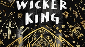 Review: The Wicker King by K. Ancrum (Spoiler-Free)