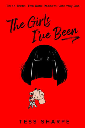 Review: The Girls I've Been by Tess Sharpe