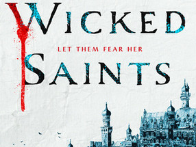 Review: Wicked Saints by Emily A. Duncan (Spoiler-Free)