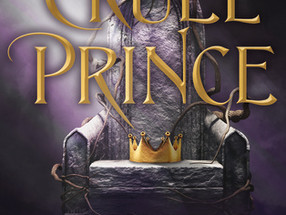 Review: The Cruel Prince by Holly Black (Spoiler-Free)