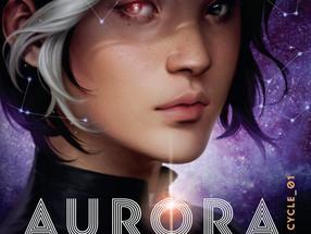 Review: Aurora Rising by Amie Kaufman & Jay Kristoff (Spoiler-Free)