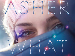 Review: What Light by Jay Asher (Spoiler-Free)