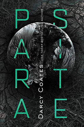 Review: Parasite by Darcy Coates (Spoiler-Free)