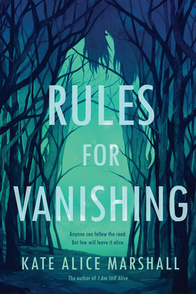 Review: Rules for Vanishing by Kate Alice Marshall (Spoiler-Free)