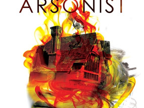 Review: The Arsonist by Stephanie Oakes (Spoiler-Free)