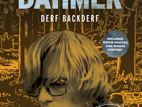 Commentary: My Friend Dahmer by Derf Backderf