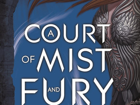 Review: A Court of Mist & Fury by Sarah J. Maas (Spoiler-Free)