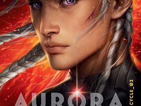 Review: Aurora Burning by Amie Kaufman & Jay Kristoff (Spoiler Alert)