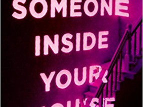 Review: There's Someone Inside Your House by Stephanie Perkins (Spoiler-Free)