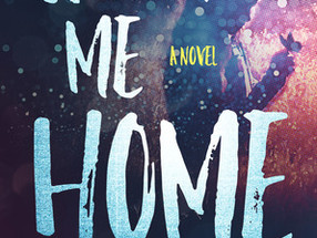 Review: Carry Me Home by Jessica Therrien (Spoiler-Free)