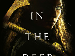 Review: Sky in the Deep by Adrienne Young (Spoiler-Free)