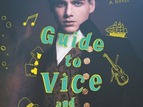 Review: The Gentleman's Guide to Vice & Virtue by Mackenzi Lee (Spoiler-Free)