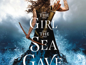 Review: The Girl the Sea Gave Back by Adrienne Young (Spoiler-Free)