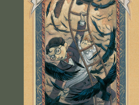 Review: The Vile Village by Lemony Snicket (Spoiler-Free)