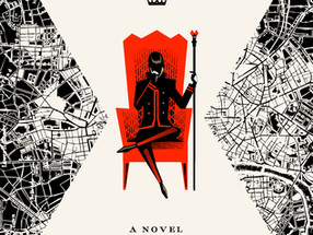 Review:  A Conjuring of Light by V.E. Schwab (Spoiler-Free)