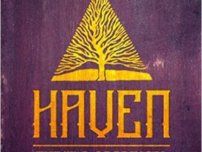 Update: Haven by A.R. Ivanovich