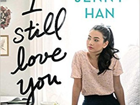 Review: P.S. I Still Love You by Jenny Han (Spoiler-Free)