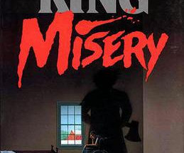 Review: Misery by Stephen King (Spoiler-Free)