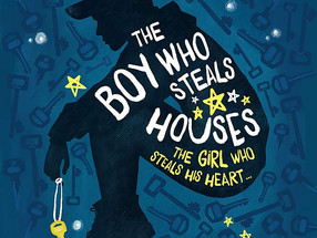 Review: The Boy Who Steals Houses by C.G. Drews (Spoiler-Free)