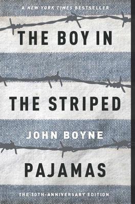 Review: The Boy in the Striped Pajamas by John Boyne (Spoiler-Free)