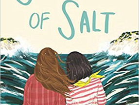 Review: Summer of Salt by Katrina Leno (Spoiler-Free)