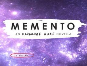 Memento by Amie Kaufman & Jay Kristoff (Spoiler-Alert)