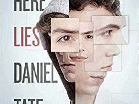 Review: Here Lies Daniel Tate by Cristin Terrill (Spoiler-Free)