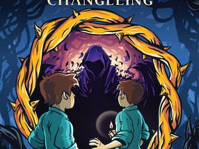 Review: Changeling (The Oddmire #1) by William Ritter (Spoiler-Free)