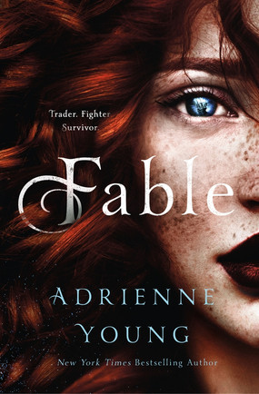 Review: Fable by Adrienne Young (Spoiler-Free)