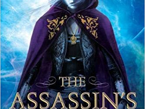 Review: The Assassin's Blade by Sarah J. Maas (Spoiler-Free)