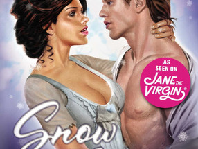 Review: Snow Falling by Jane Gloriana Villanueva (Spoiler-Free)