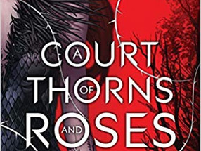 Review: A Court of Thorns and Roses by Sarah J. Maas (Spoiler-Free)