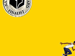 Review: Ghost by Jason Reynolds (Spoiler-Free)